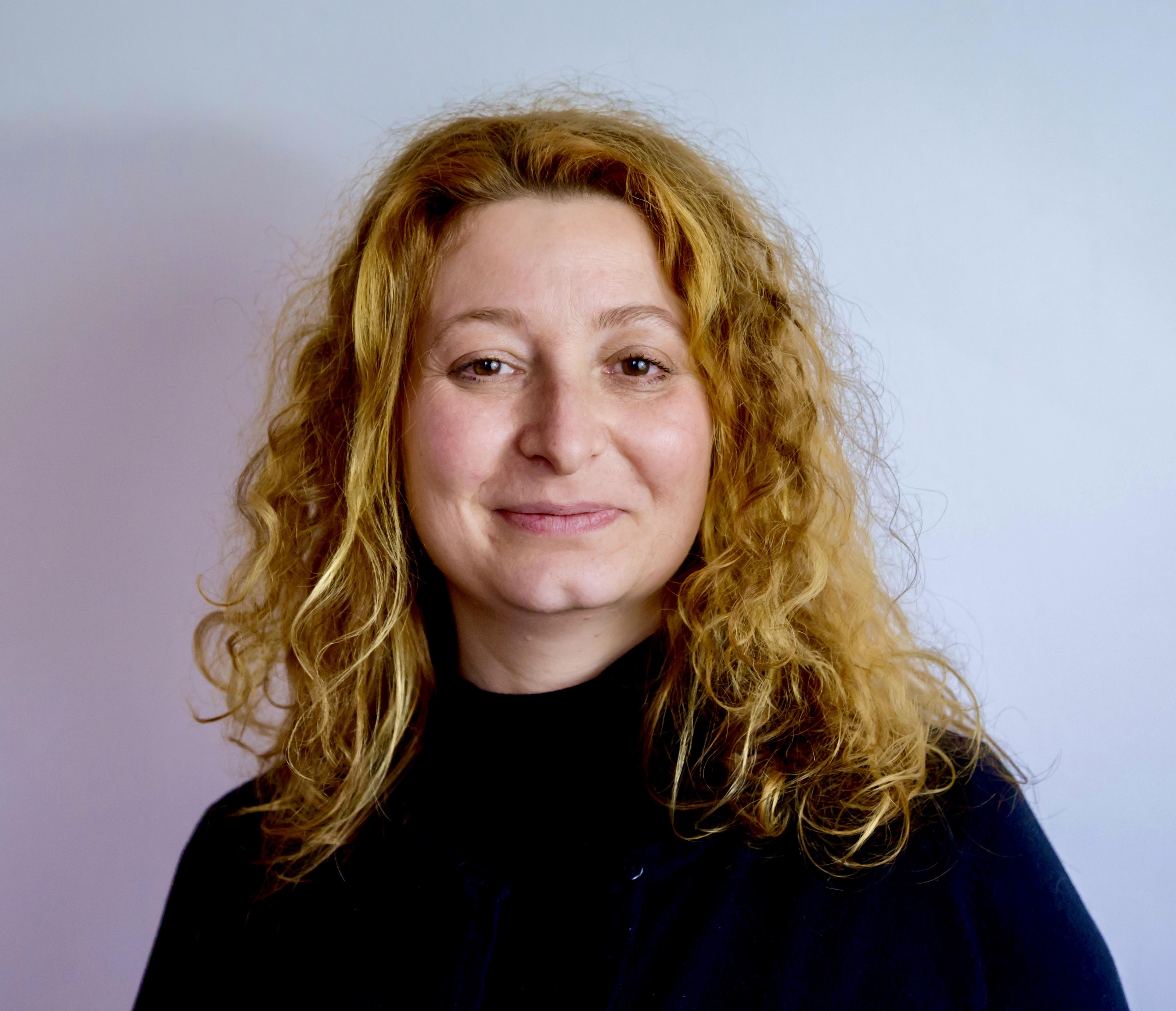 Paola Bolognesi