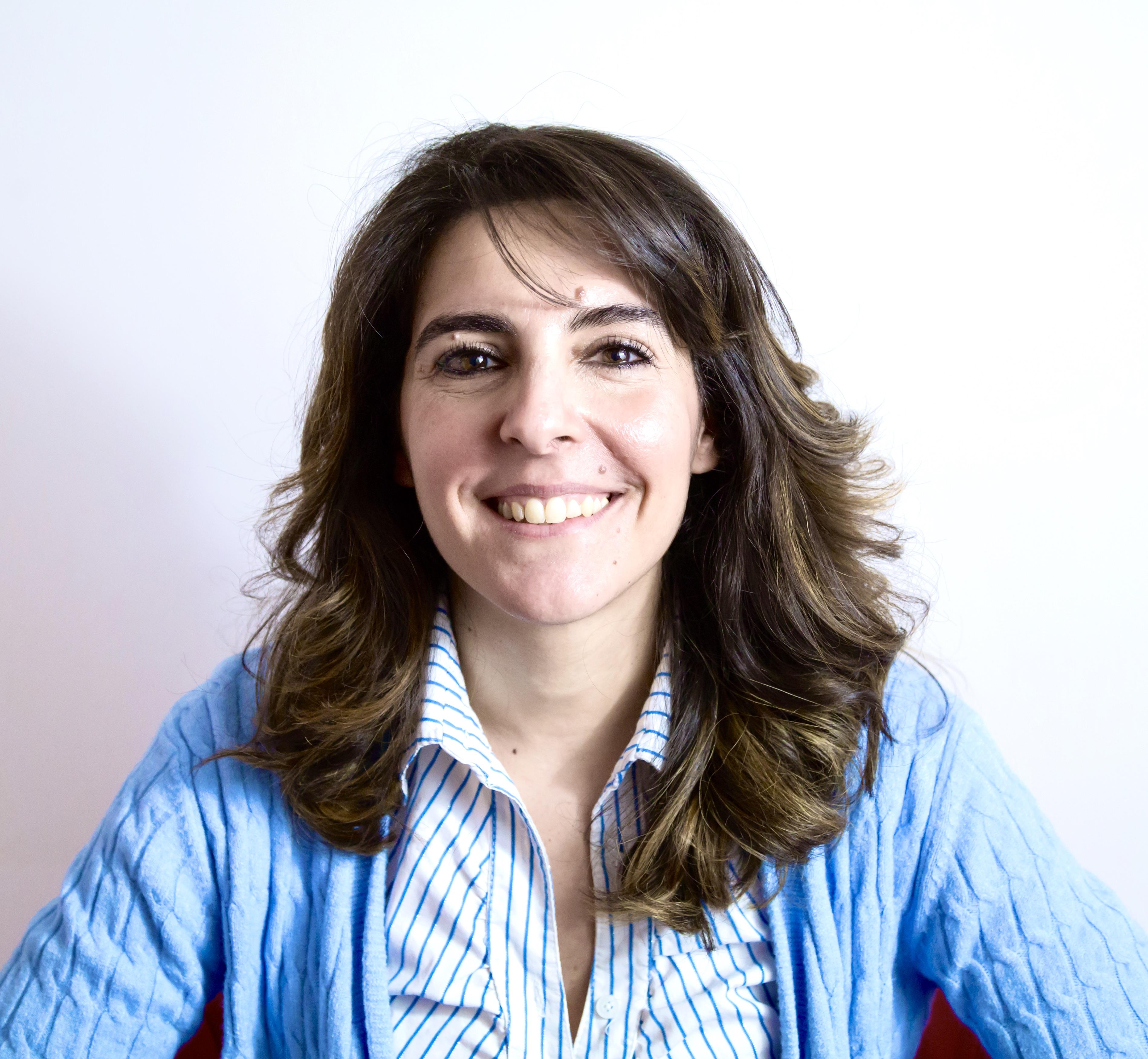 Ilaria De Luca