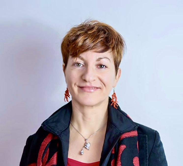 Claudia Angelini