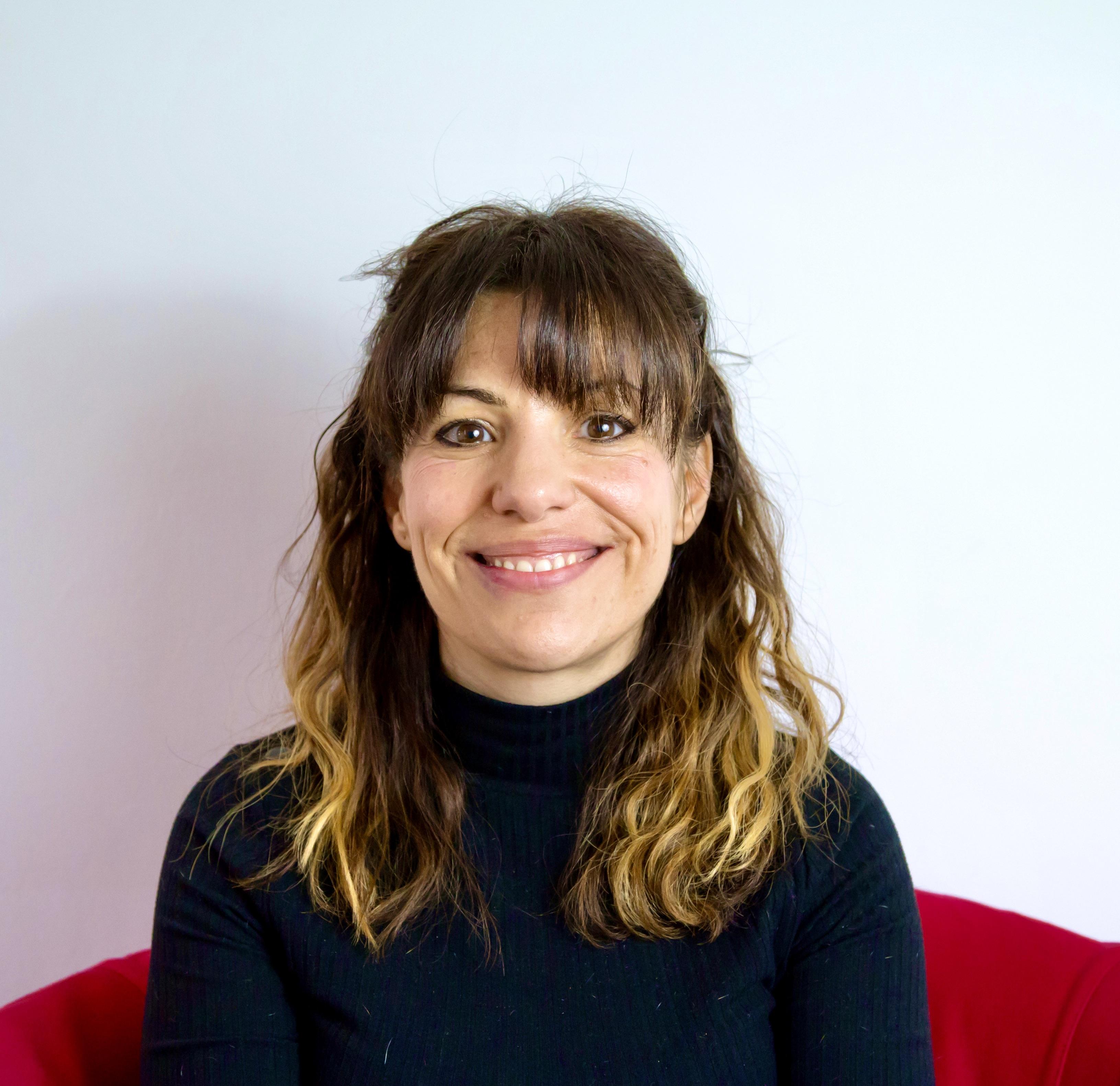 Tatiana Giordano