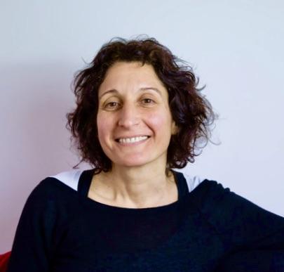 Francesca Borello